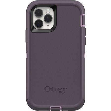 Otterbox Defender Series Case for Apple iPhone 11 Pro - Purple Nebula