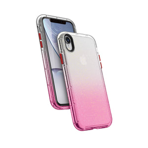 ZIZO SURGE Series iPhone XR Case - Pink Glitter
