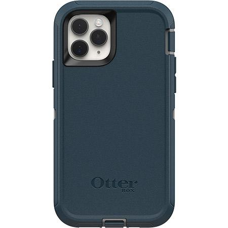 Otterbox Defender Series Case for Apple iPhone 11 Pro - Gone Fishin Blue