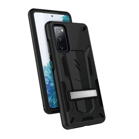 ZIZO TRANSFORM Series Galaxy S20 FE Case - Black