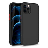 ZIZO DIVISION Series iPhone 12 Pro Max Case - Black
