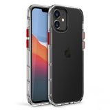 ZIZO SURGE Series iPhone 12 Mini Case - Clear