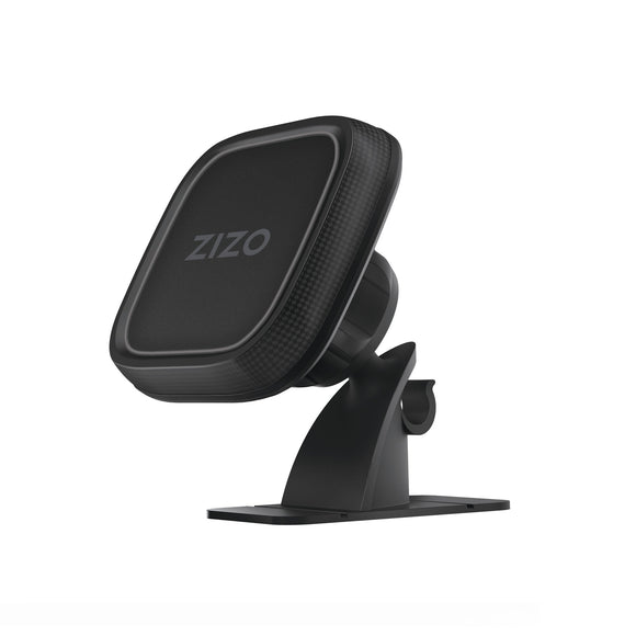 ZIZO TREK Kit Versatile  Magnetic Car Mount - Black
