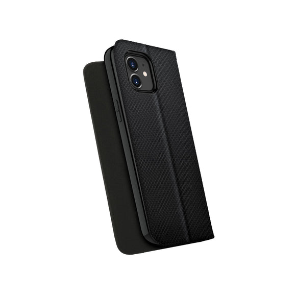 ZIZO WALLET Series iPhone 12 / iPhone 12 Pro Case - Black