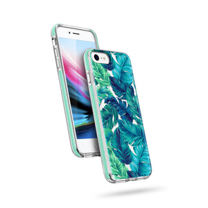 ZIZO DIVINE Series iPhone 8 / iPhone 7 Case - Tropical