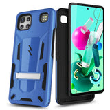 ZIZO TRANSFORM Series LG K92 5G Case - Blue