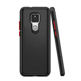 ZIZO SURGE Series Moto G Play (2021) Case - Smoke