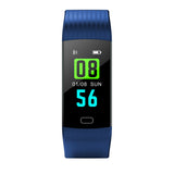 HAVIT H1108A Fitness Smartwatch - Blue