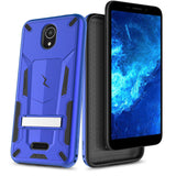 ZIZO TRANSFORM Series Cricket Icon 2 Case - Blue