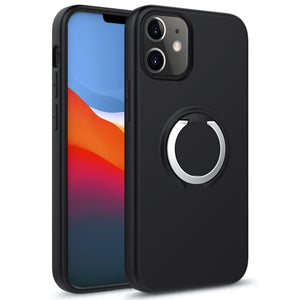 ZIZO REVOLVE Series iPhone 12 Mini Case - Magnetic Black