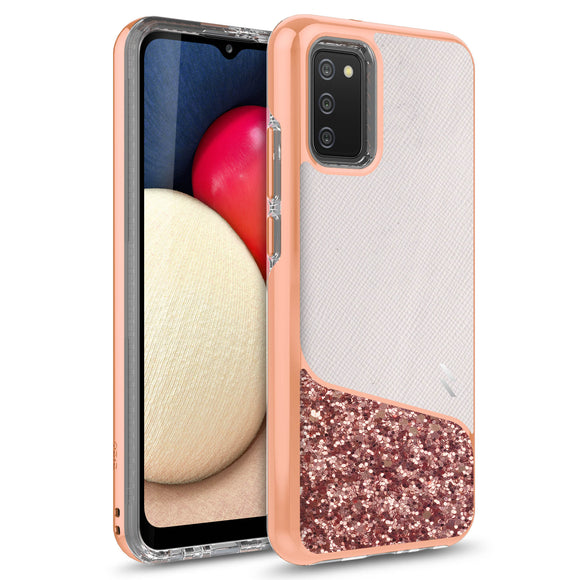 ZIZO DIVISION Series Galaxy A02s Case - Wanderlust
