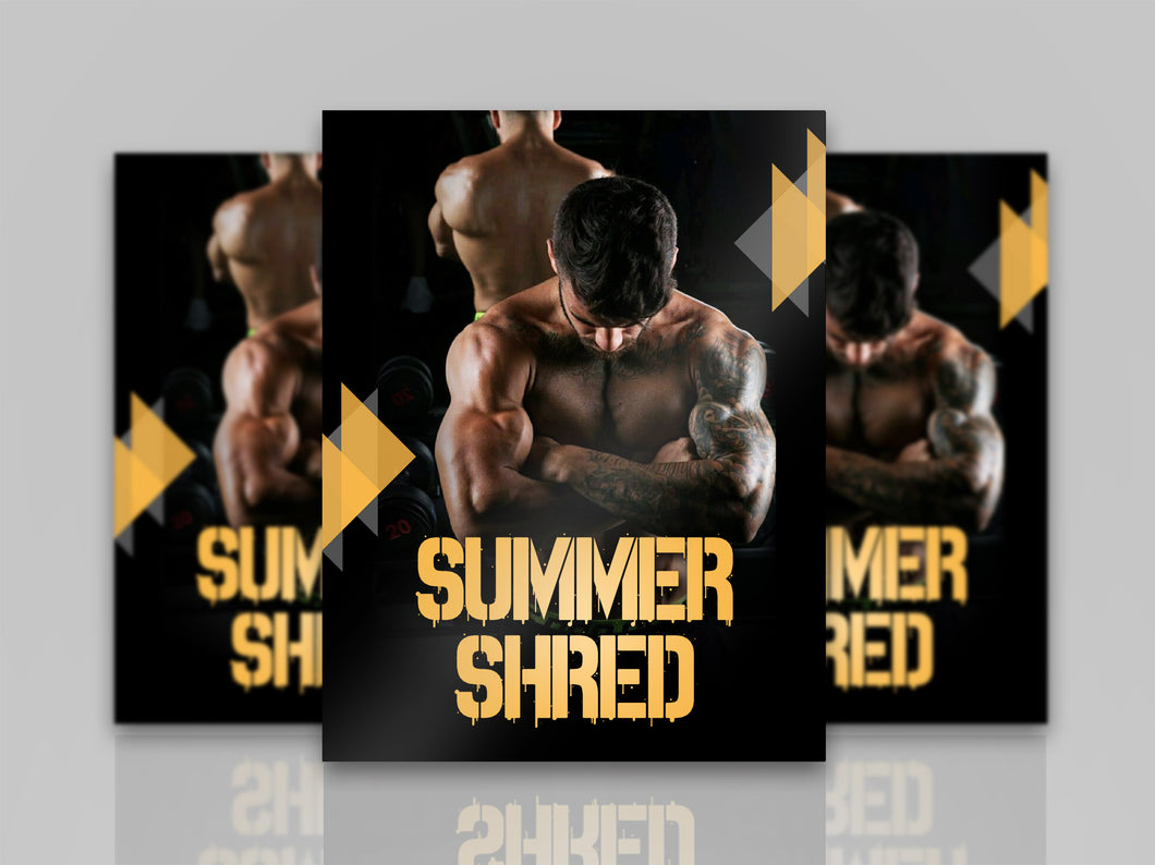 Summer Shred