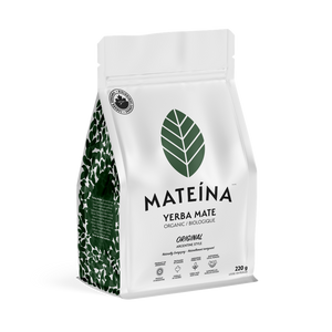 Mateína Original - Yerba Mate Tea