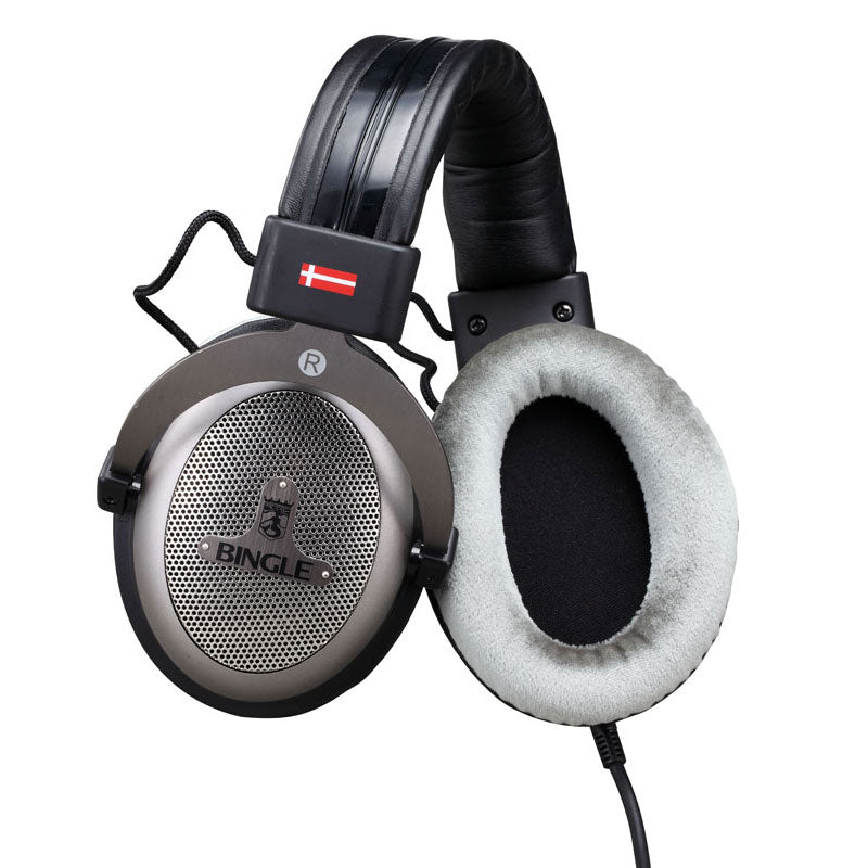 B910 B910-M Noise Cancelling Deep Bass Over Ear Stereo HIFI DJ HD Studio Music