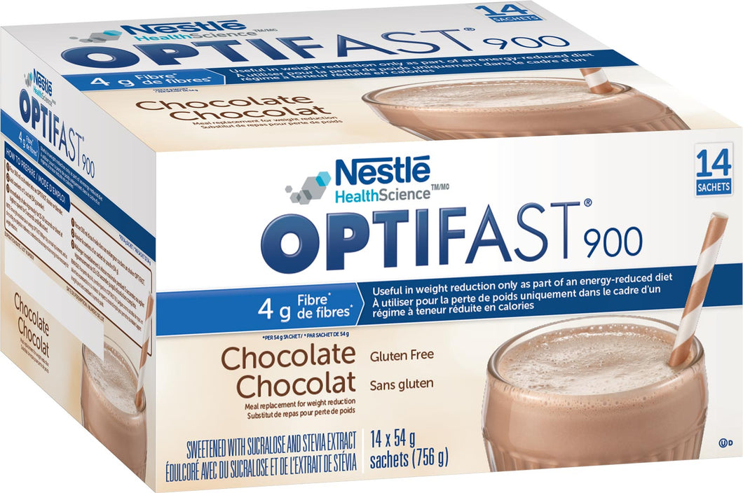 OPTIFAST® 900 Chocolate