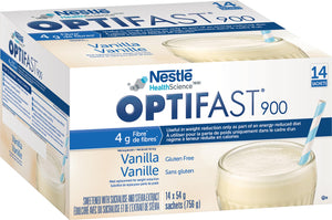 OPTIFAST® 900 Vanilla