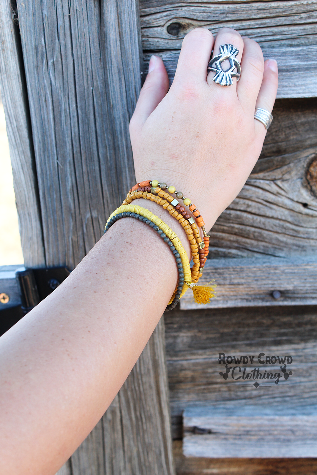Fall For Me Bracelet Bundle