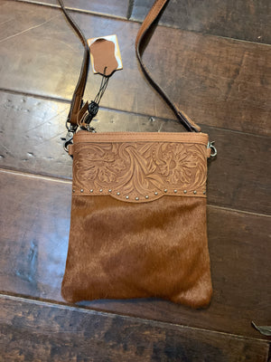 Annie Oakley Cross Body