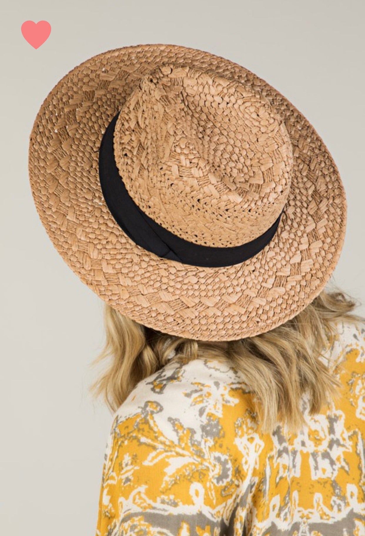 Chipper Sun Hat