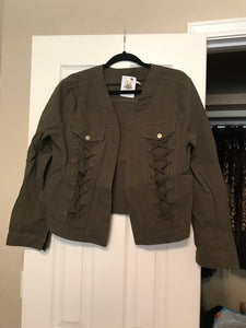 Lacey Jacket