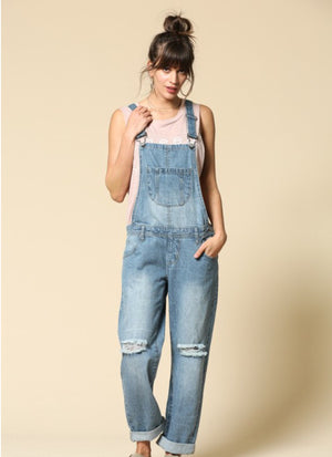 That's So Fetch Overalls