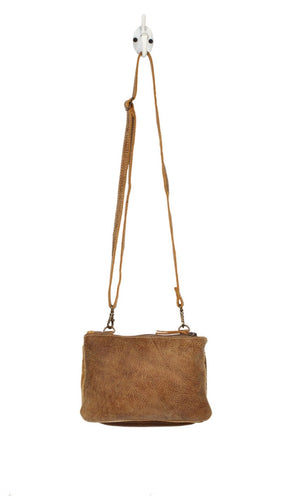 Enticing Hair-on Bag
