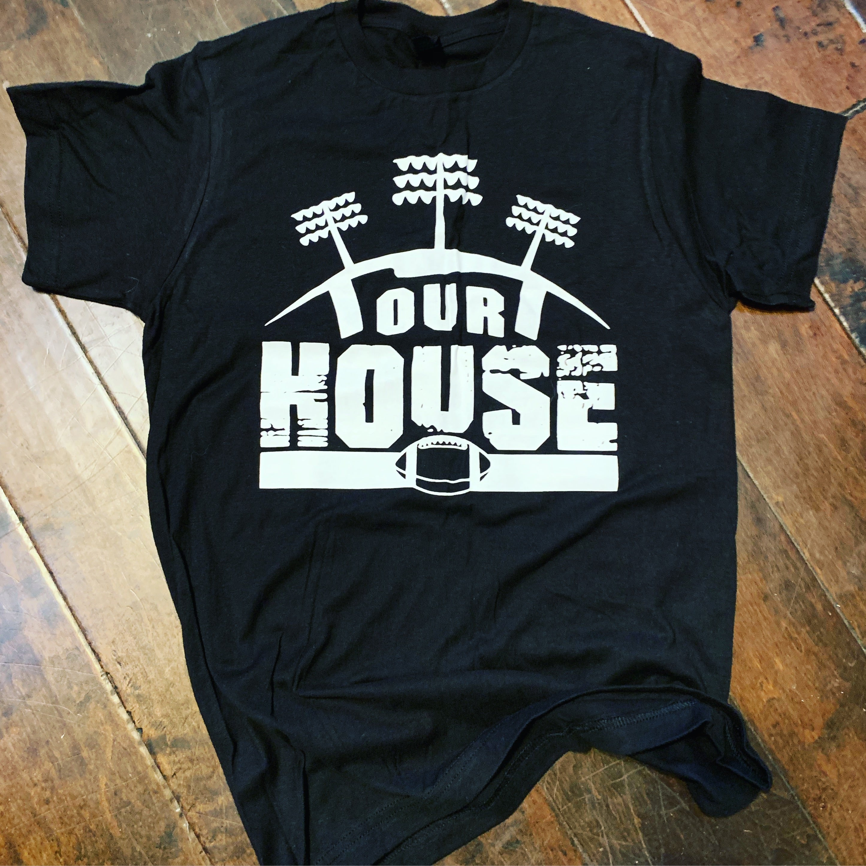 Our House Tee