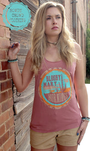 Bloody Mary Mornings Tank Top