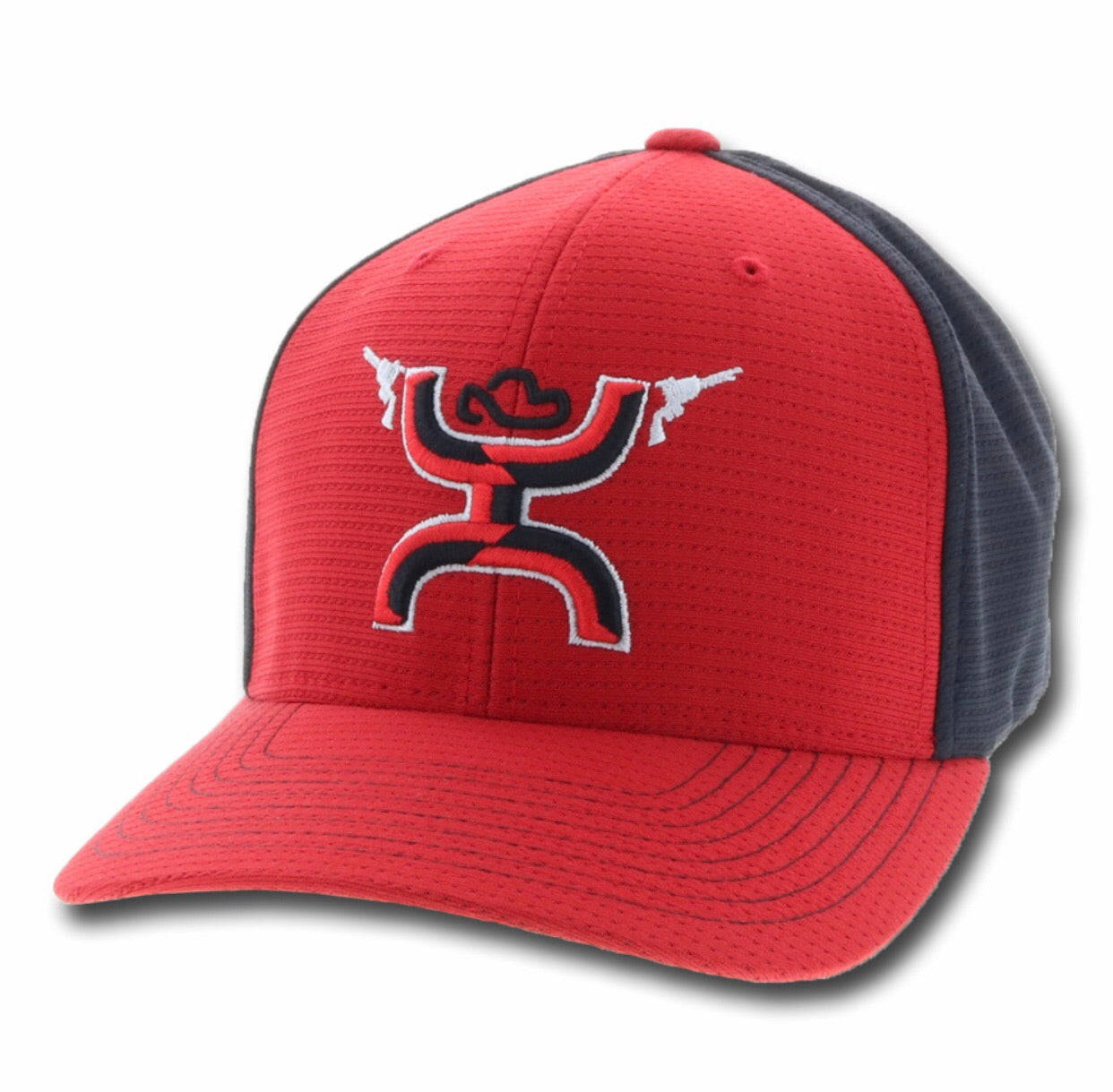 1007RDBK-Y Gunner Youth Cap