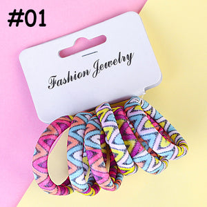 Women's Elastic Hair Bands