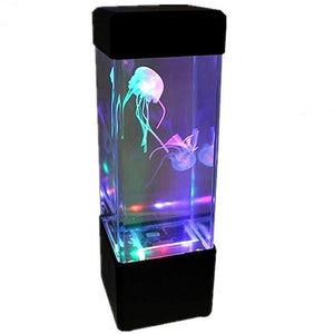 LED Jellyfish Light