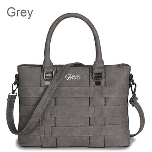 ZMQN Crossbody Bags For Women Designer Handbags Women Famous Brands PU Leather High Quality Shoulder Bag Vintage Luxury Kabelka