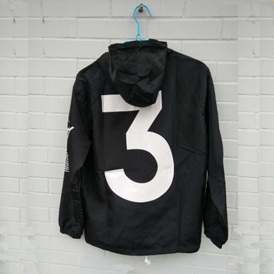 Men's Hooded Sports Wear Jacket