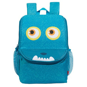 ZIPIT Wildlings Backpack, Blue
