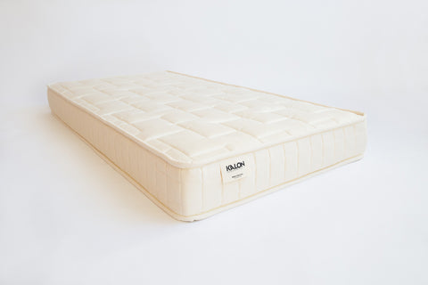 Organic Crib Mattress by Kalon Studios