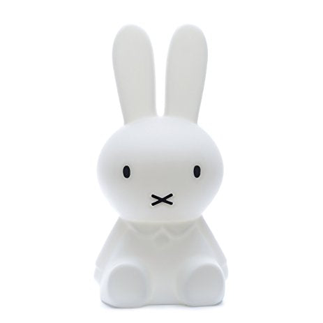 Mr Maria Miffy LED Light XL