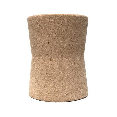Cork Trisse Round Stool High by OYOY