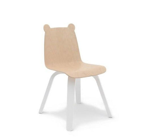 Bear Play Chair (Set of Two)