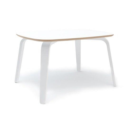 Birch Play Table Oeuf NYC