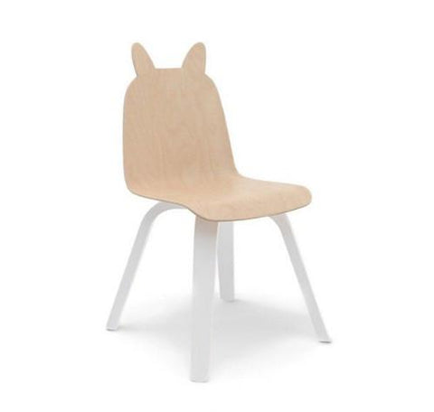 Rabbit Play Chairs (Set of Two)