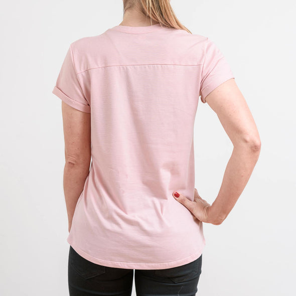 CAMISETA FEMENINA IL PIRATA