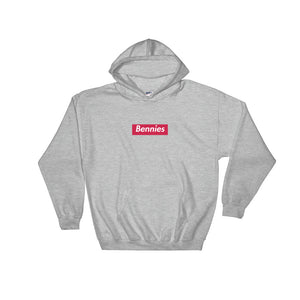 Bennies Hooded Sweatshirt