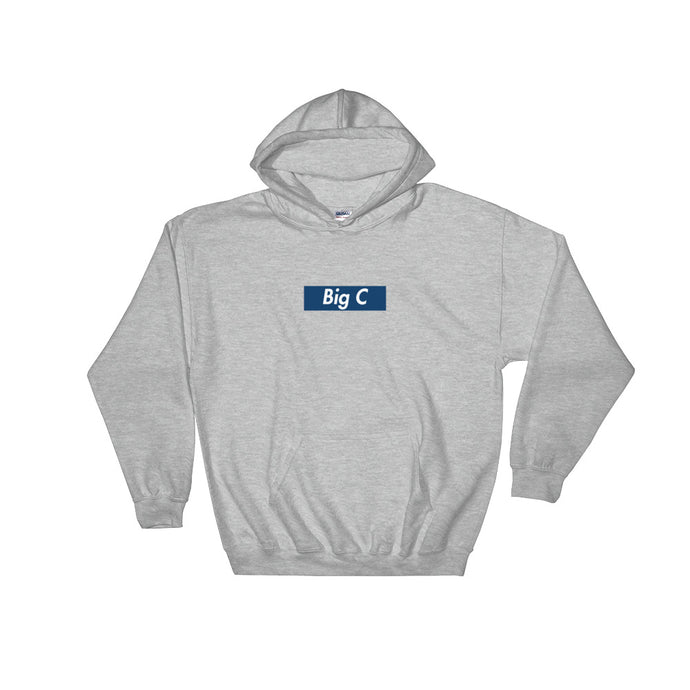 Big C Hooded Sweatshirt