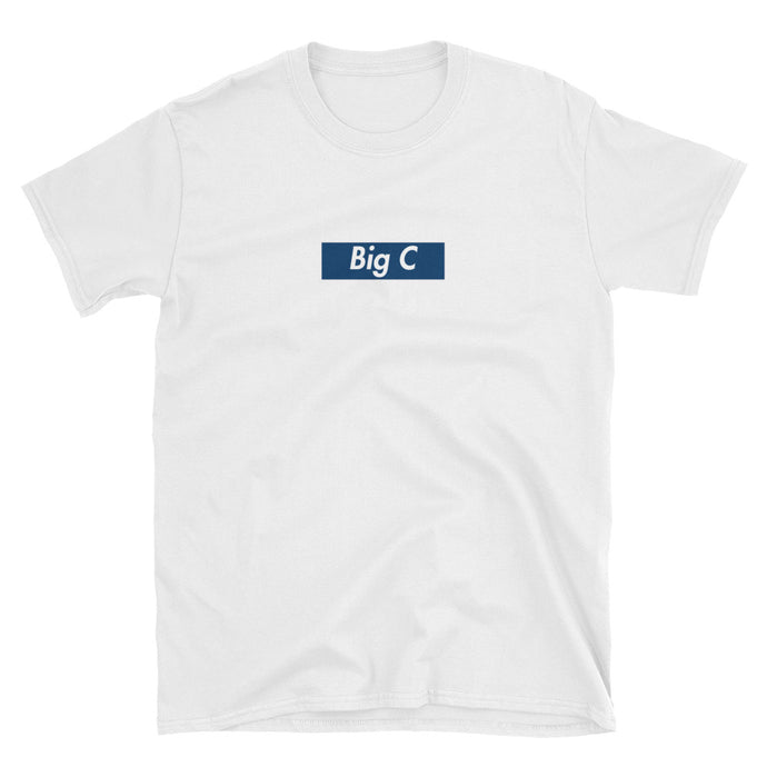 Big C Short-Sleeve Unisex T-Shirt