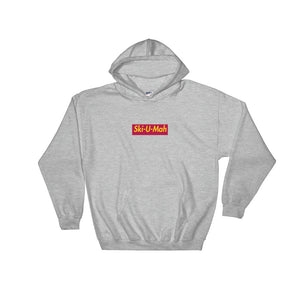 Ski-U-Mah Hooded Sweatshirt