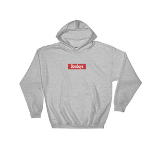 Bombaye Hooded Sweatshirt