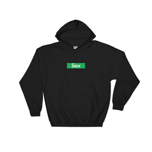 Sioux Hooded Sweatshirt