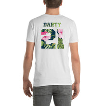 College Clout: Originals DartySZN Floral Unisex T-Shirt