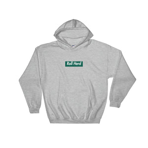Roll Herd Hooded Sweatshirt