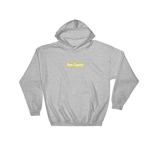 Ram Country Hooded Sweatshirt